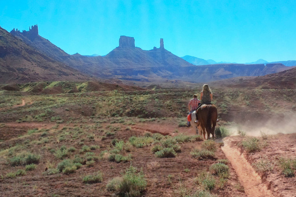 USA Cowboy Adventure