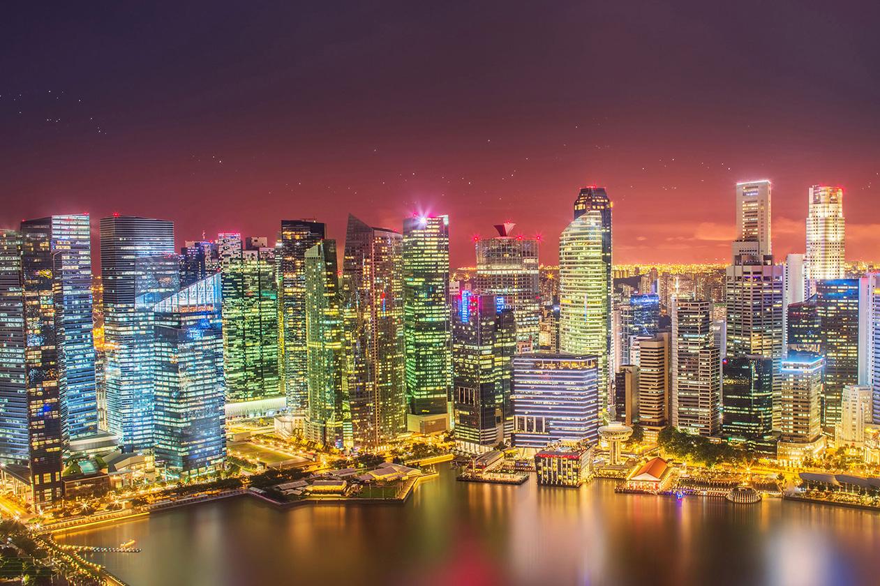 Singapore Grand Prix and Borneo – Case Study