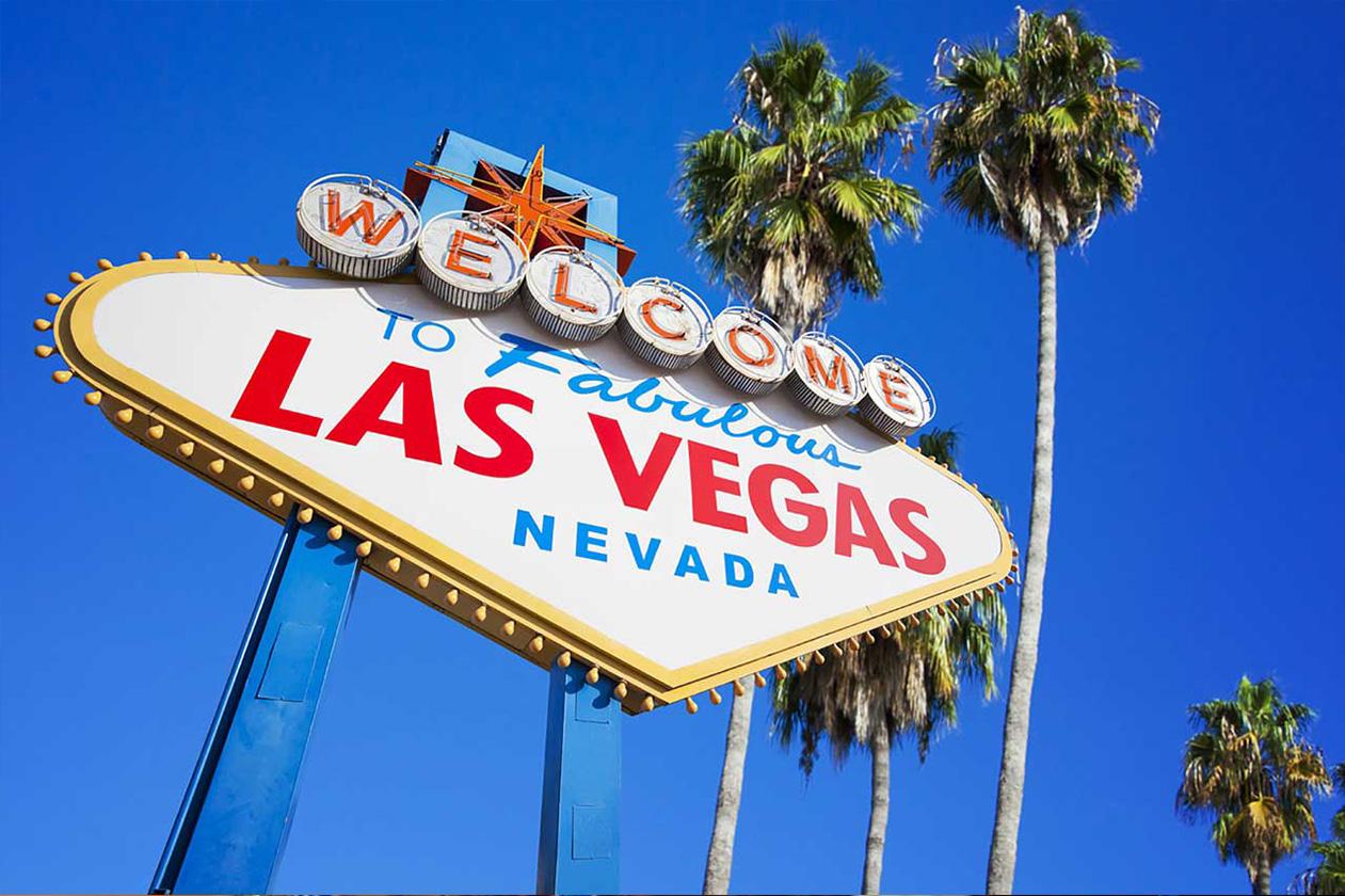 Las Vegas – Case Study