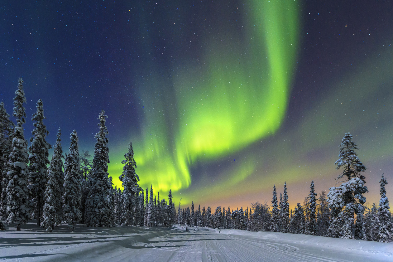 Lapland – Case Study