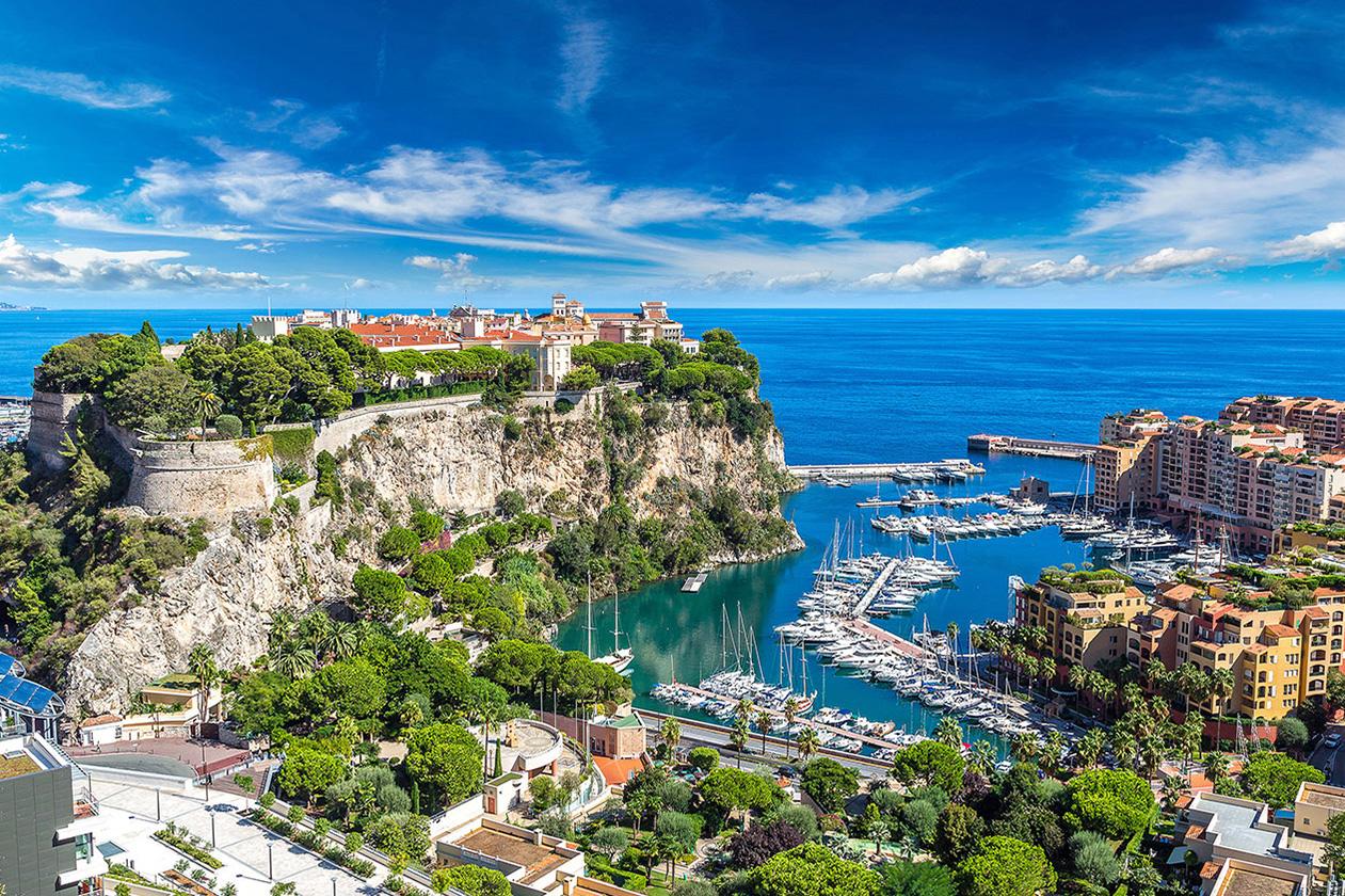 Monaco – Case Study