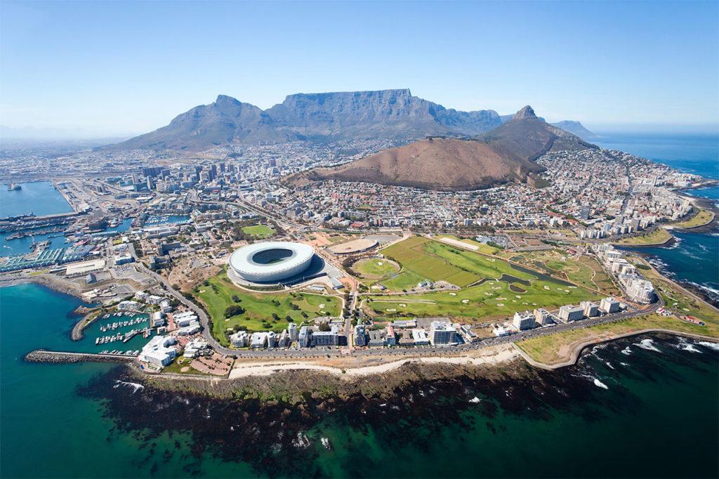 Travel Incentive Destination - Cape Town