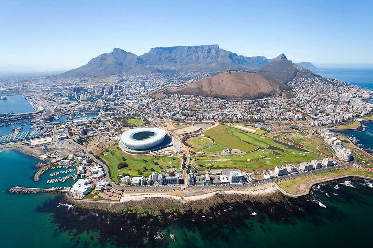 South Africa – Cape Town