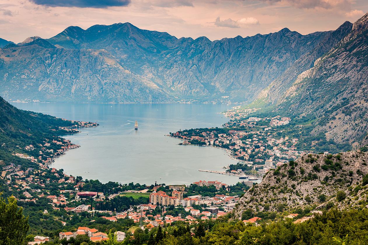 Montenegro – Case Study