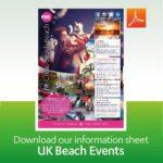 UK Beach Events