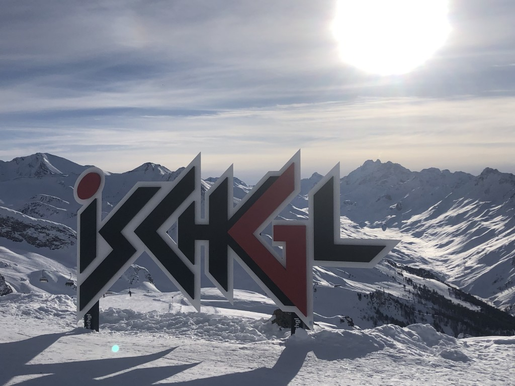 Ischgl – Where the A list do Après
