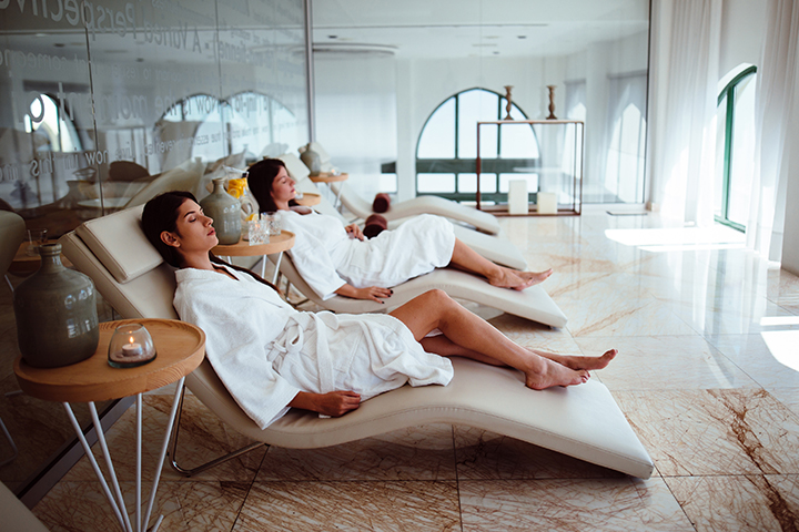 UK Events Relaxation
