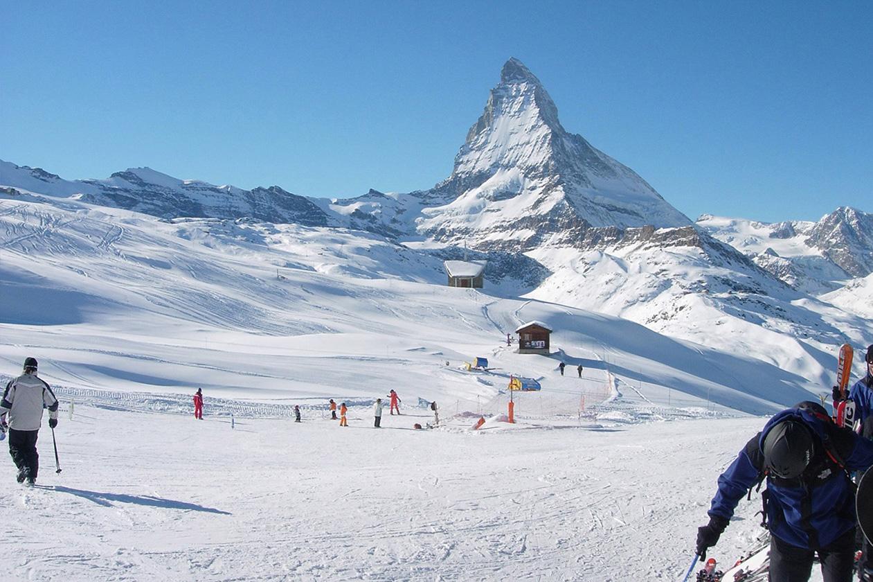 Travel Incentive Destination - Zermatt