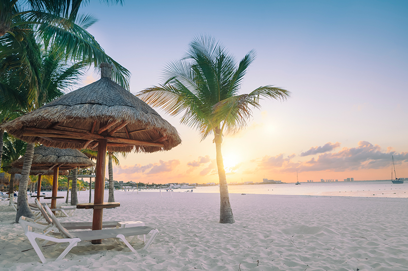 Travel Incentive Destination - Cancún