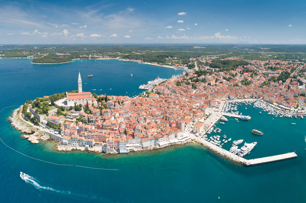 Travel Incentive Destination - Croatia