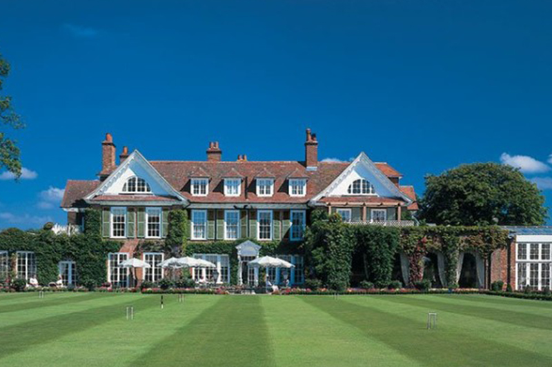 Chewton Glen – The gem of the New Forest