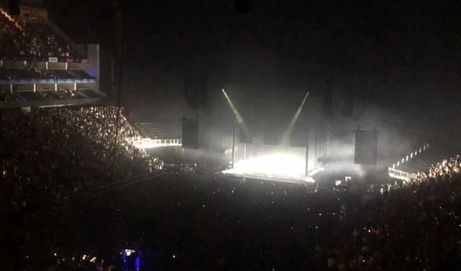 Lodon Wembly Arena