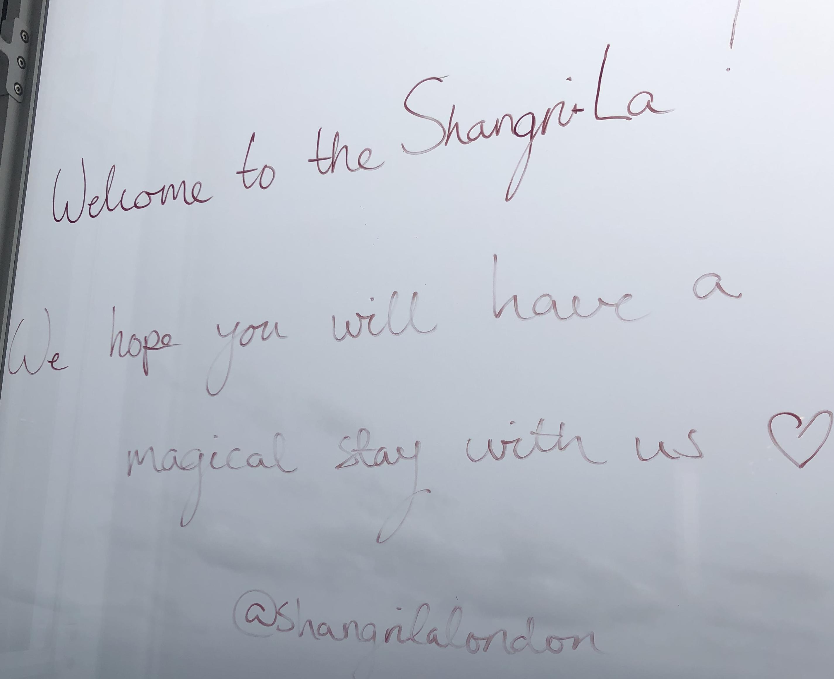 Shangrila